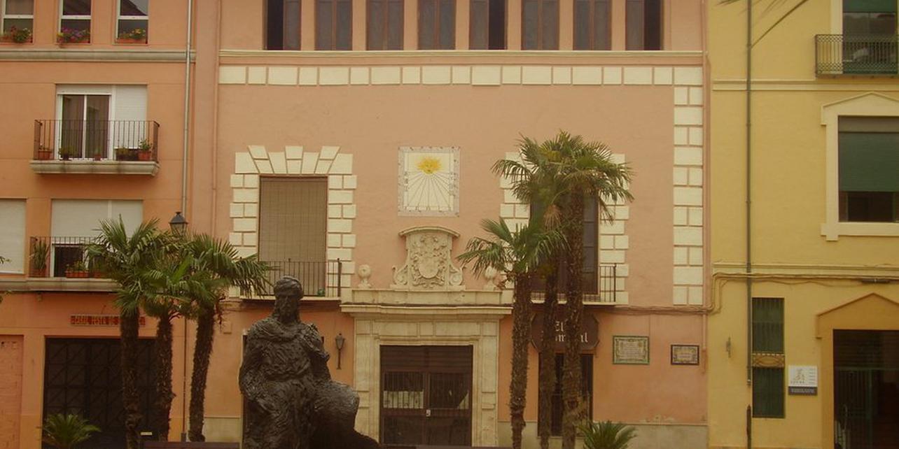 Palacio de Casassús