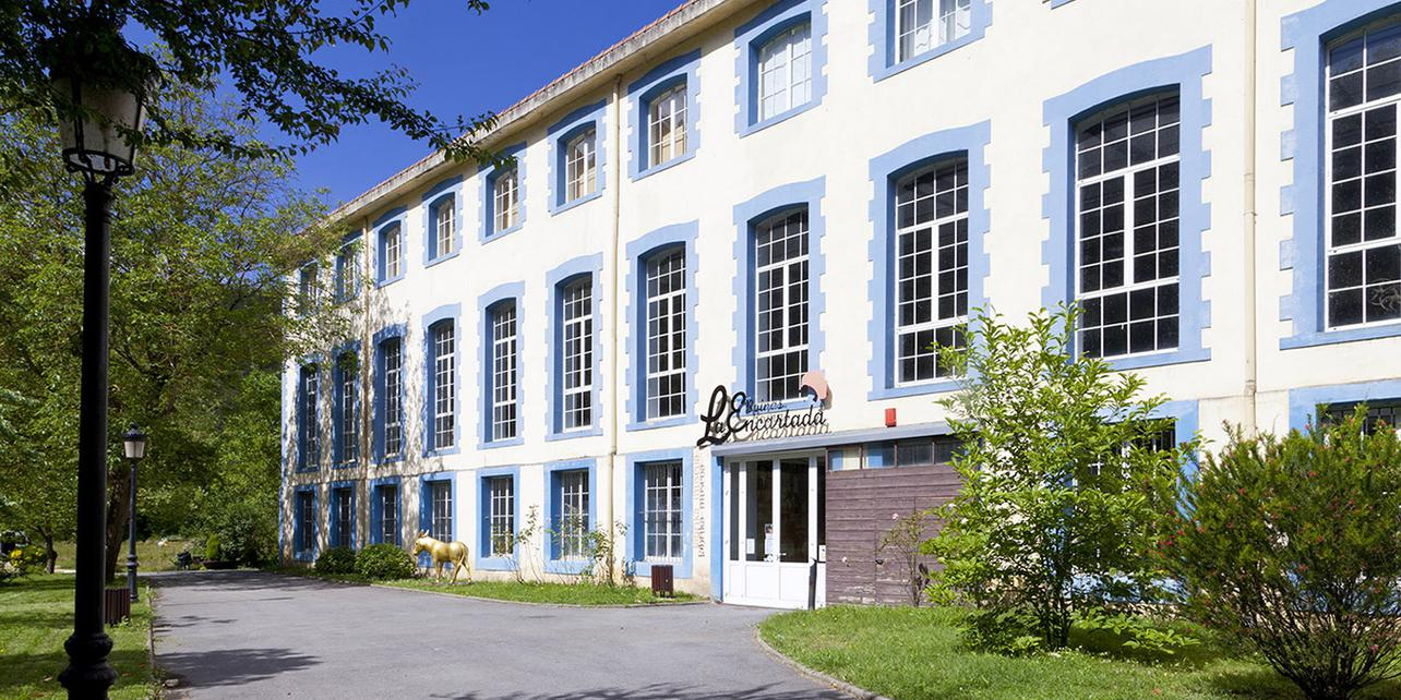 Museo Boinas La Encartada