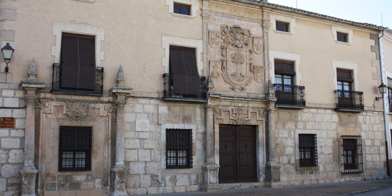 Palacio del doctor La Encina