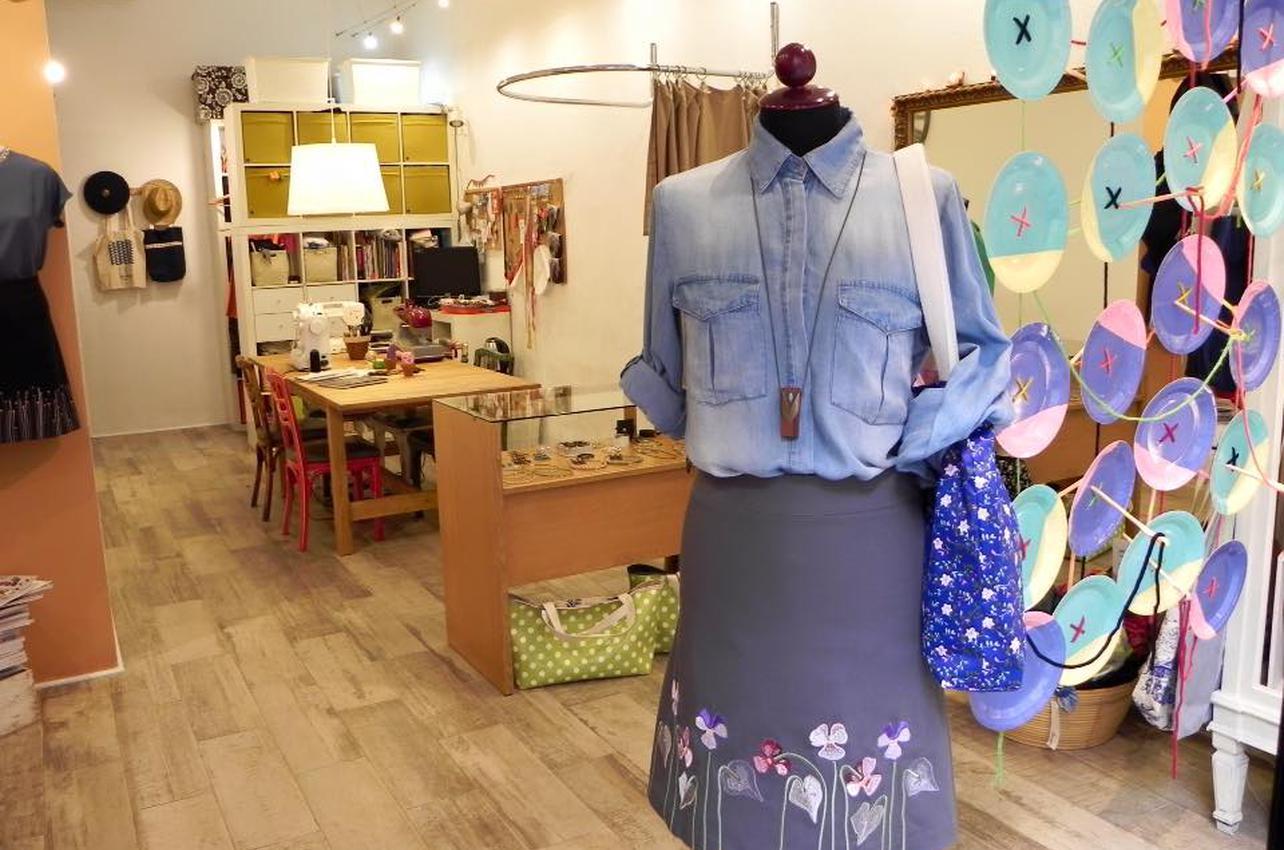 Bulbo, una tienda con mucha personalidad. Foto: Bulbo Facebook
