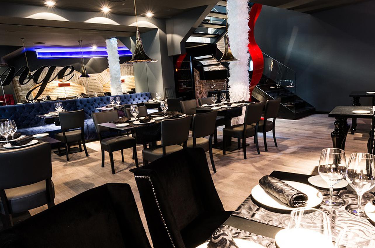 Maruxiña Lounge