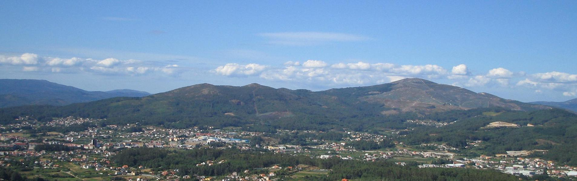 Mirador Monte Xiabre