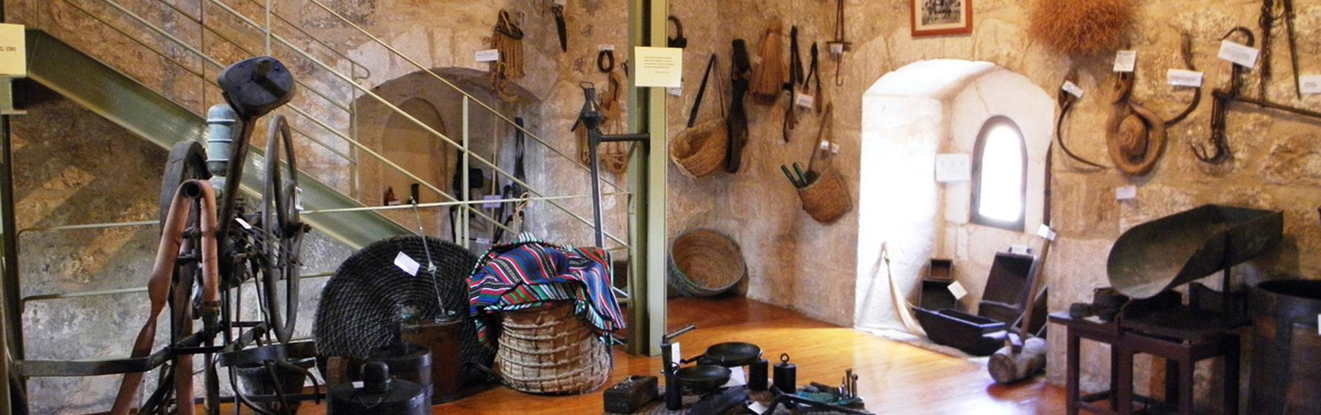 Museo Etnográfico de la Torre Vieja