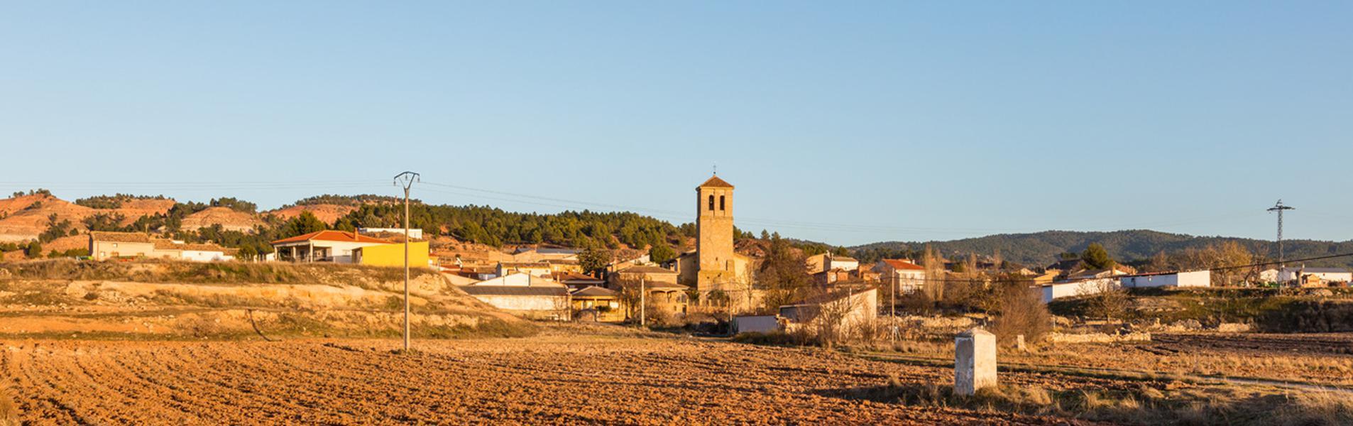 Villar de Domingo García