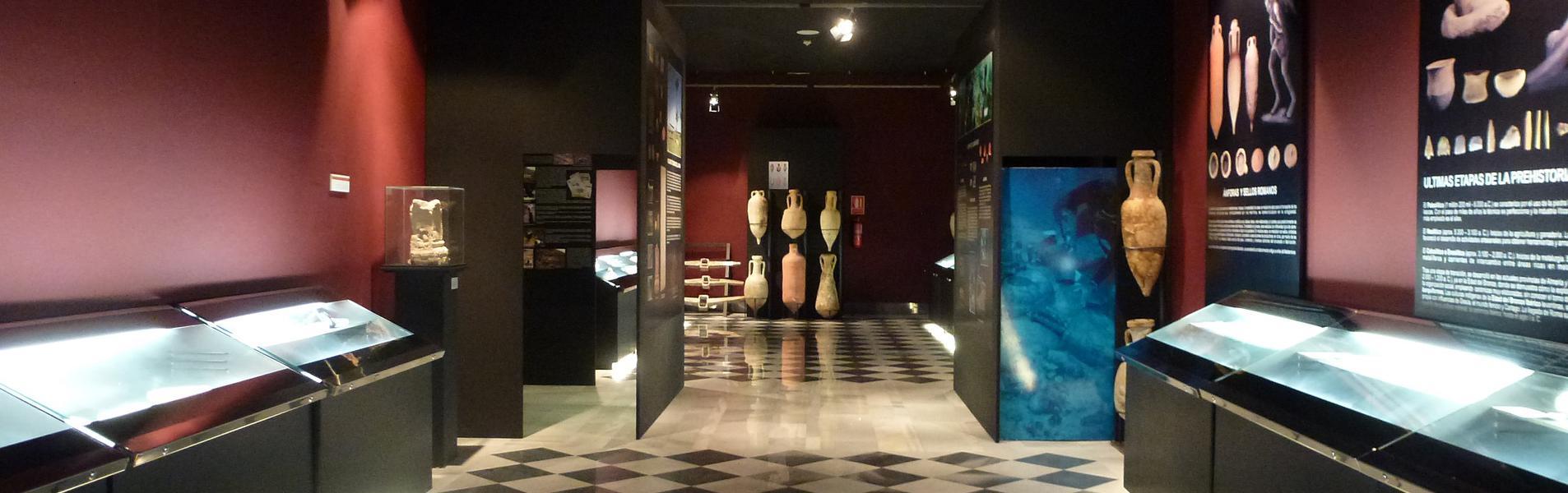 Museo Municipal palacio del barón de Benifayó