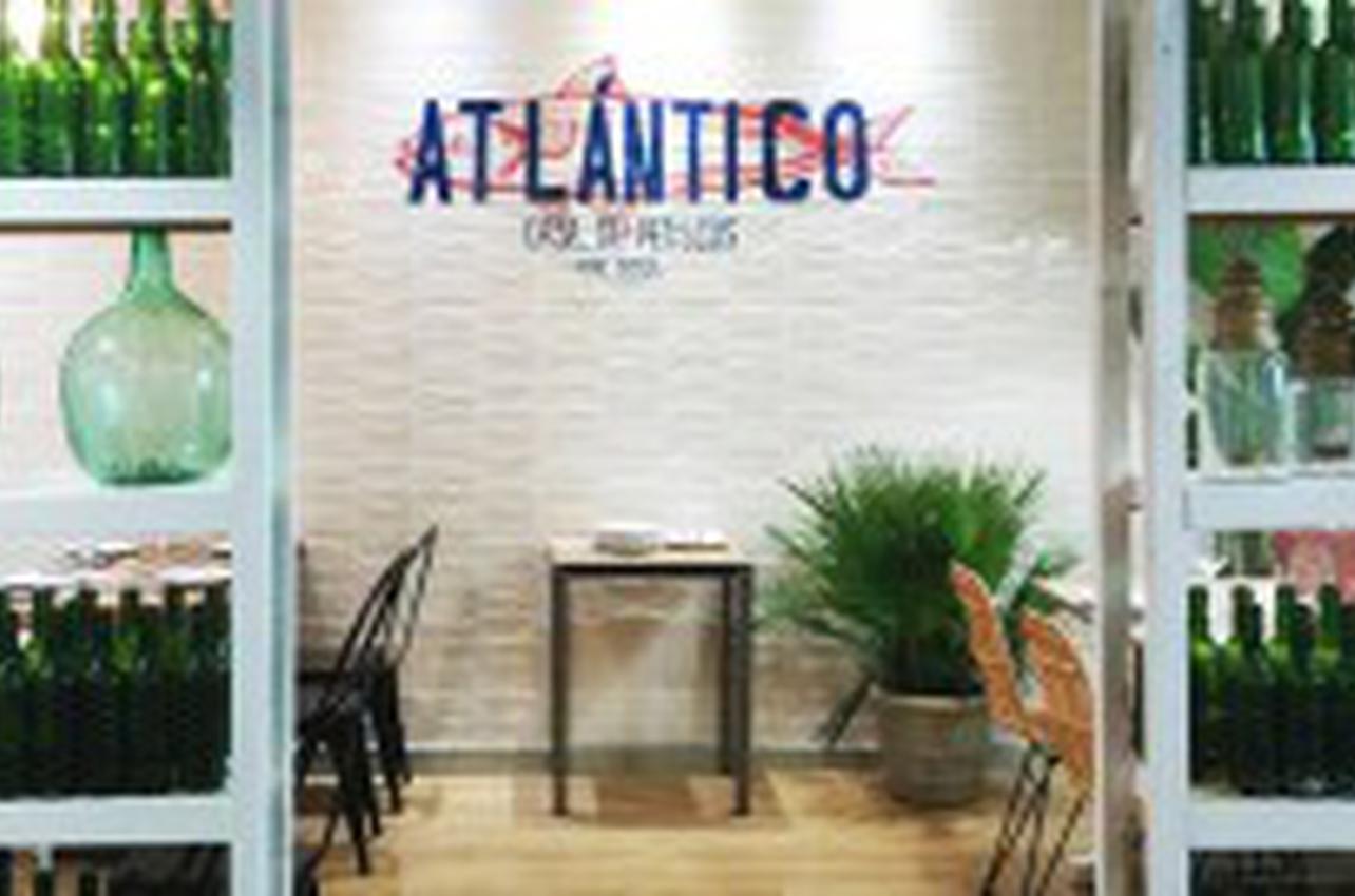 Atlántico Casa de Petiscos by Pepe Solla - Valencia
