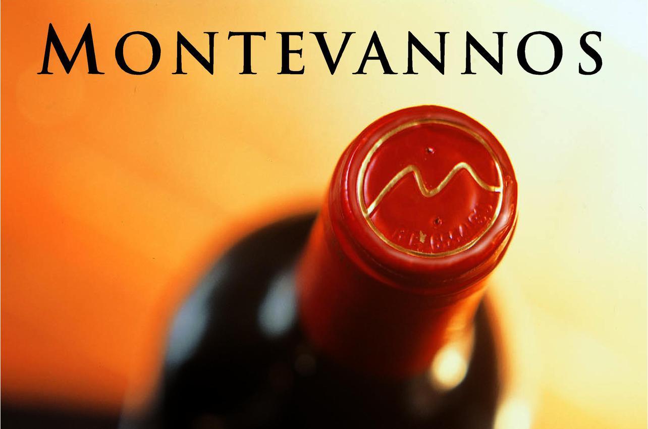 Bodegas Montevannos, S.L.
