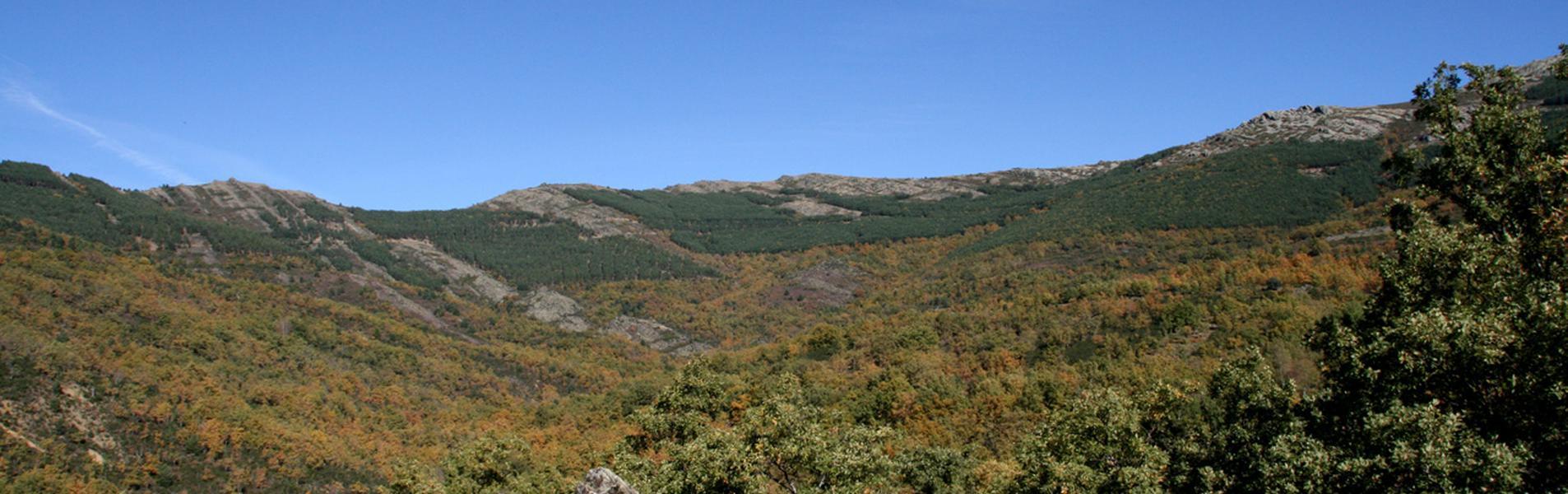 Puebla de la Sierra