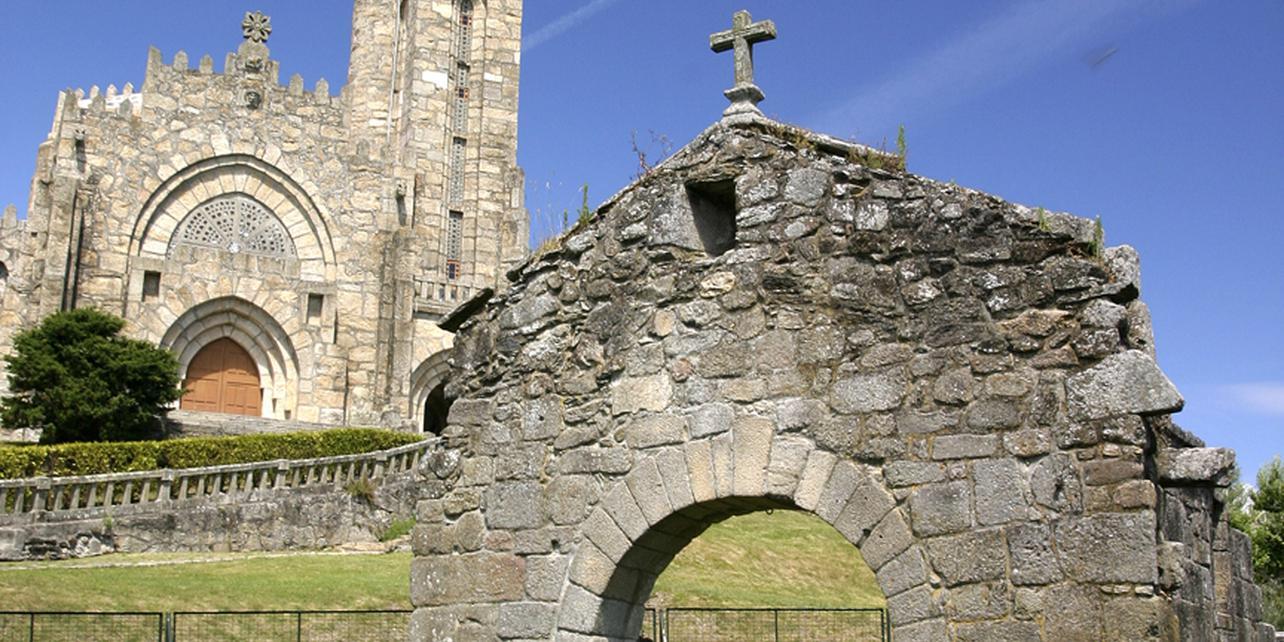 Arco de Panxón