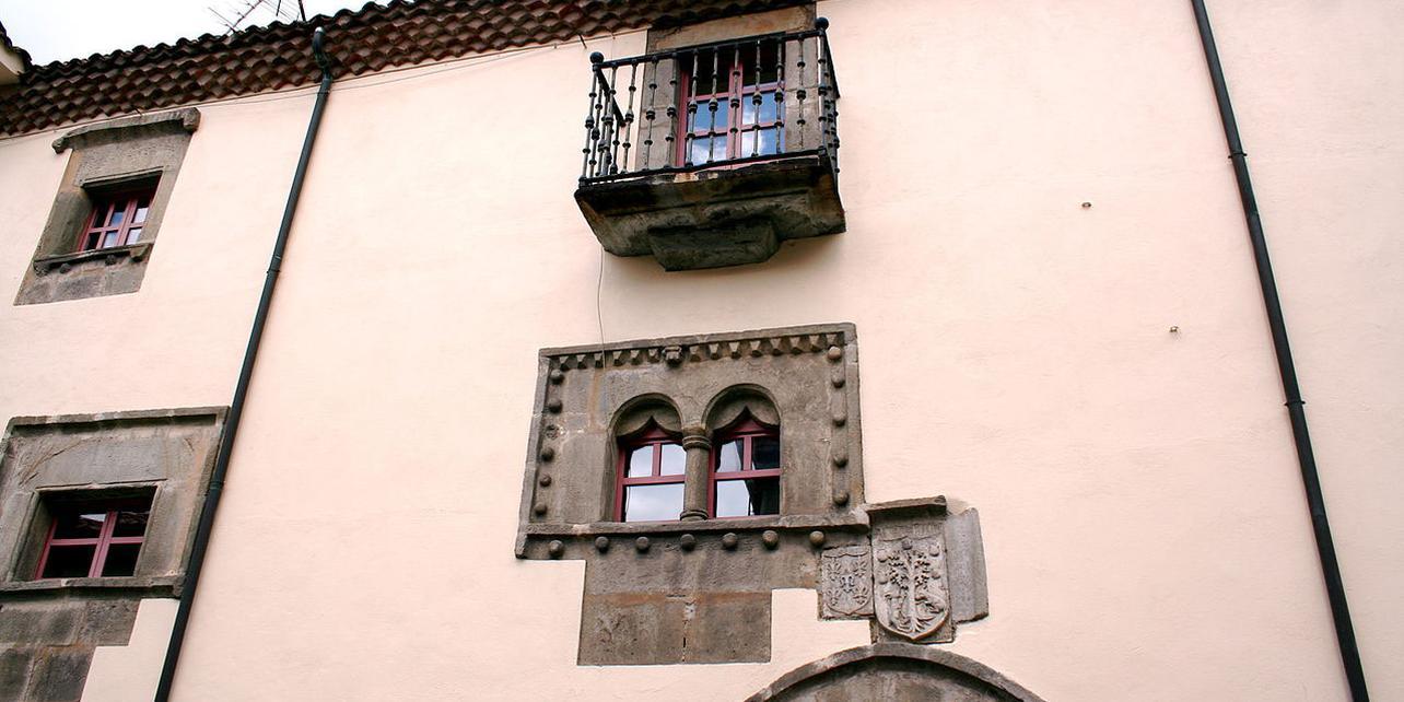 Palacio de los García de Tineo