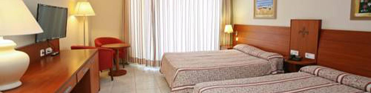 Peñiscola Plaza Suites