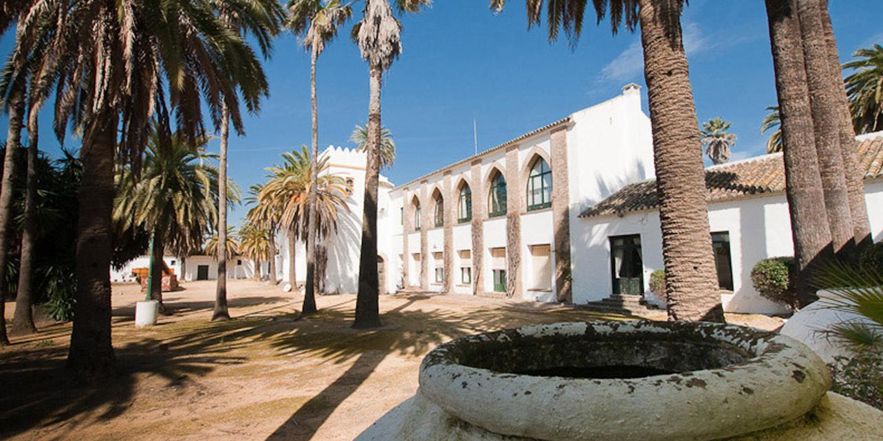 Capilla Hacienda de Torrijos
