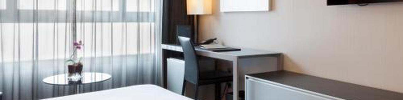AC Hotel Sevilla Torneo, a Marriott Lifestyle Hotel