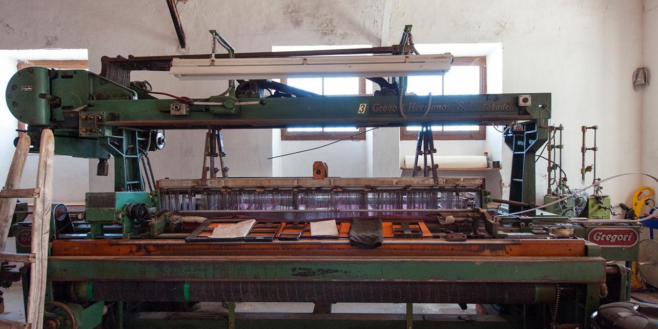 Museo de la Artesanía Textil de Grazalema