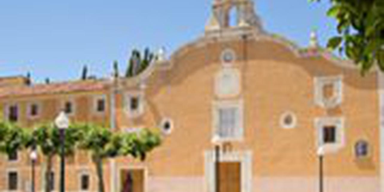 Convento de San Francisco-Mucbe