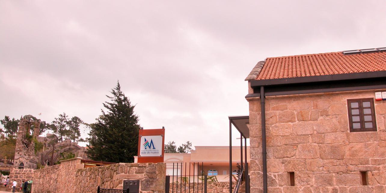Museo etnográfico y del vino