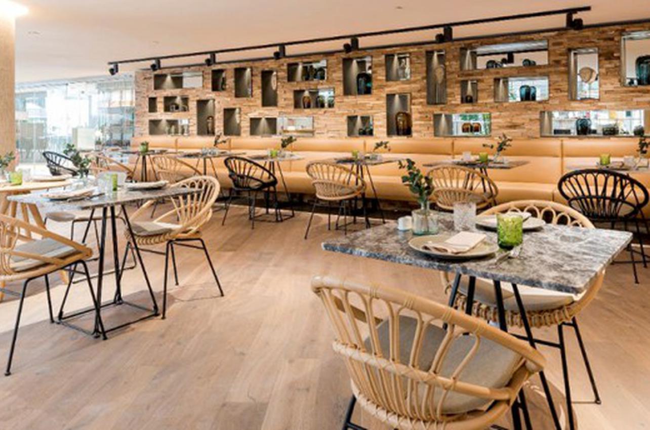 Arado Grocery & Restaurant - Meliá Palma Marina