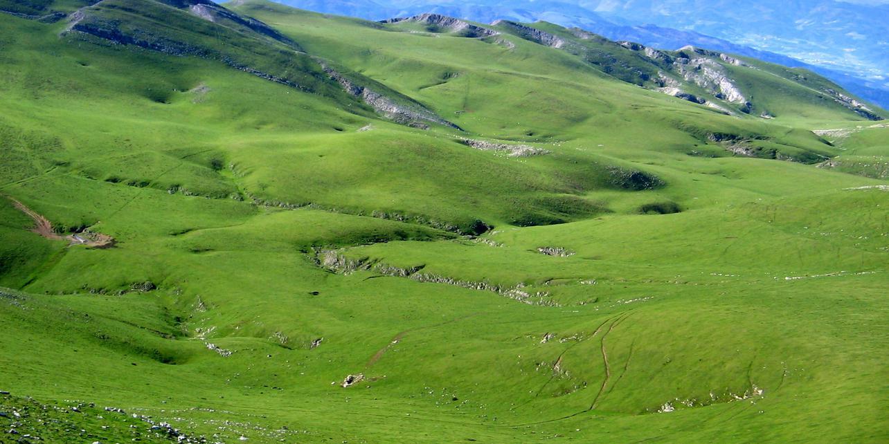 Parque Natural de Aizkorri-Aratz