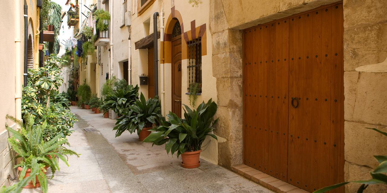 Calle Lloberas