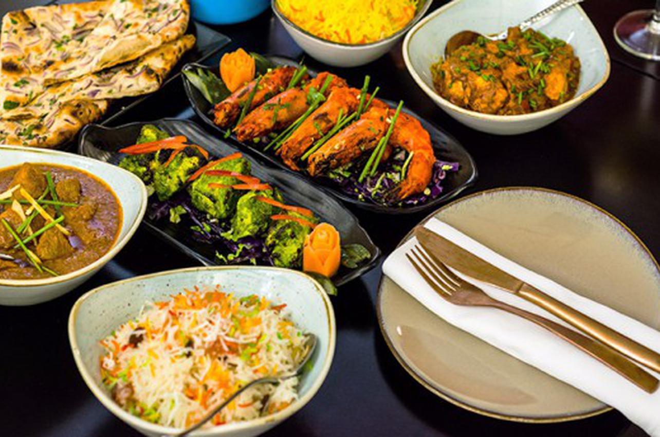 Adrak Indian Cuisine